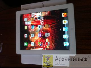 Apple iPad 3 16Gb Wi-Fi 3G Архангельск